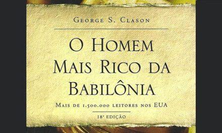Crítica do Livro: O Homem Mais Rico da Babilônia