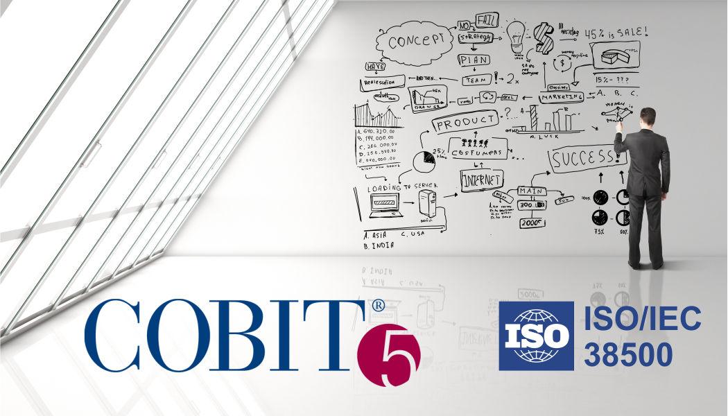Melhores Modelos para Governança de TI: Cobit e ISO/IEC 38500