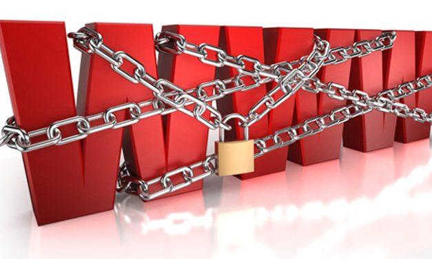 Como melhorar o controle de acesso a internet