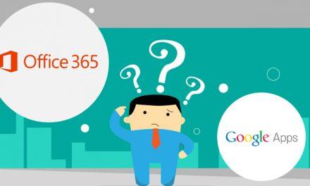 Email Empresarial – Como escolher a melhor solução
