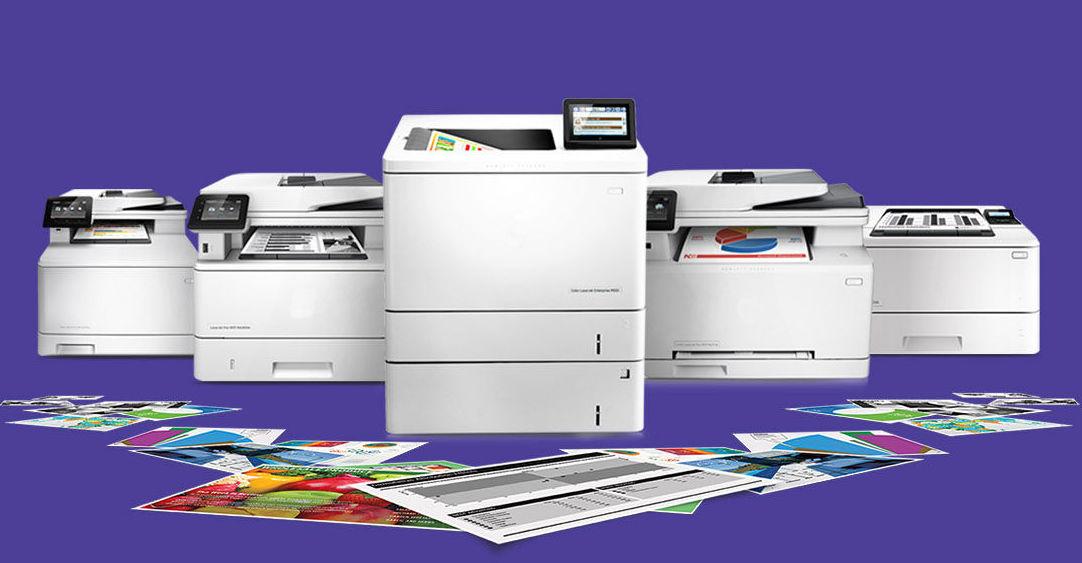 Alugar Impressora Vale a Pena?