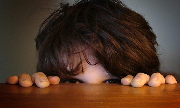 Como lidar com a timidez na sua carreira